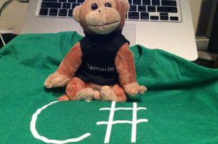 C# shirt